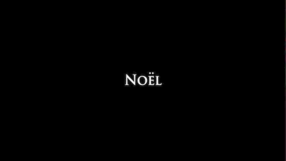 Walking And Talking And Yelling At Clouds: Noël - TWW S2E10