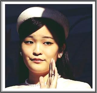 Printesa Mako a Japoniei Nunta de Vis fara Stil Imperial