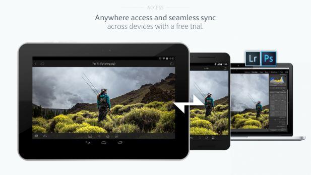 produk adobe untuk android - adobe photoshop lightroom v 2.0.2 apk full version