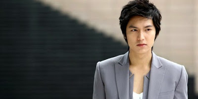 Foto Dan Biodata Lee Min Ho Lengkap