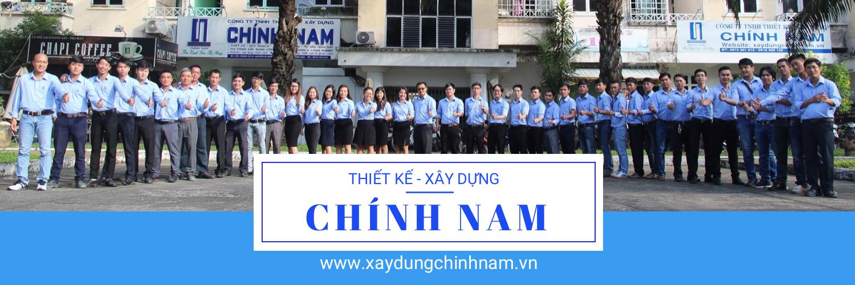 Công ty thiết kế xây dựng Chính Nam - thiết kế xây dựng nhà đẹp tại Biên Hòa - Đồng Nai; Tây Ninh, HCM