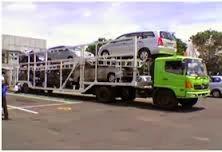 LAYANAN KIRIM MOBIL DENGAN CAR CARRIER