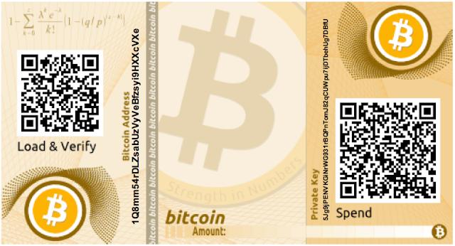 Offline Wallet Bitcoin