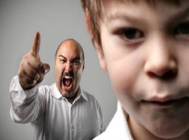 5 Perkara Mungkin Terjadi Jika Ibu Bapa Acapkali Jerit dan Tengking Anak