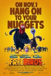 দারুন এনিমেশন মুভি Free Birds 2013