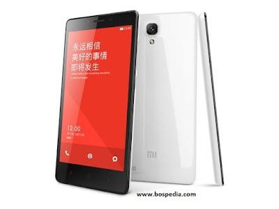 Harga dan Spesifikasi Xiaomi Redmi Note 4G Terbaru 2016