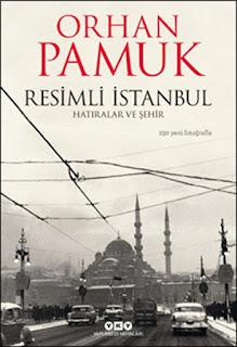 Resimli İstanbul – Hatıralar ve Şehir – Orhan Pamuk PDF indir