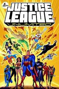 Justice League Unlimited Season 3 Hindi Dubbed Download