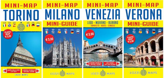 Collana Mini Map