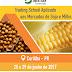 Curso em Curitiba ensina técnicas de negociação no mercado de milho e soja
