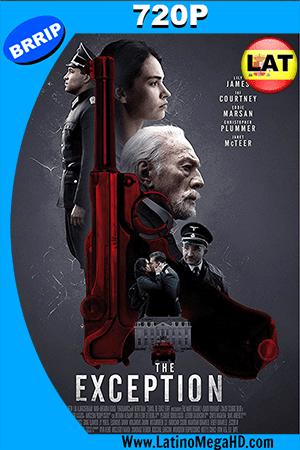 El Último Beso del Káiser (2016) Latino HD 720P ()