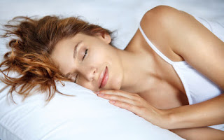 Dormir para perder peso