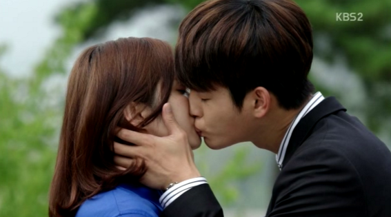 Drama Korea Terbaru  Entertairner (2016)