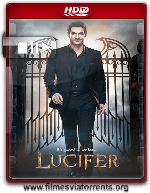 Lucifer 2° Temporada