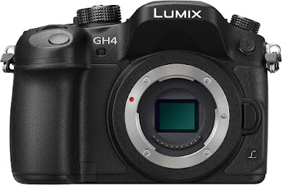 Panasonic DMC-GH4RE-K