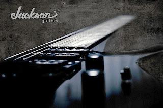 Giới thiệu đàn guitar Jackson Dinky JS22