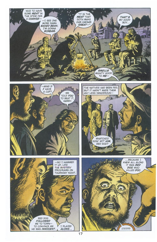 Read online American Century comic -  Issue #23 - 18