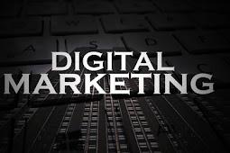 Jenis – Jenis Digital Marketing Ini Wajib Anda Pahami