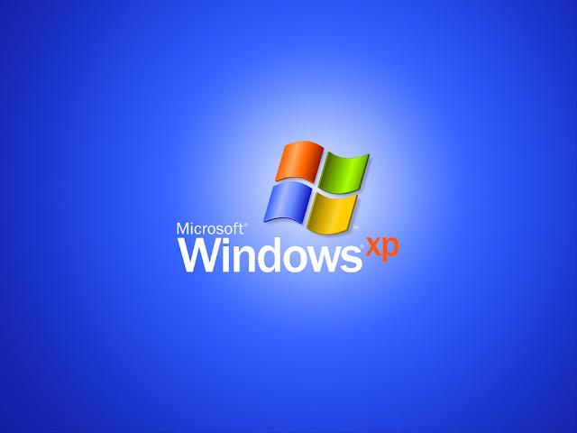 Windows XP ISO Screenshot1
