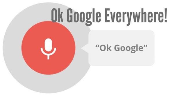 Ok Google, Mempermudah Pencarian Google Di Hp Android Anda!