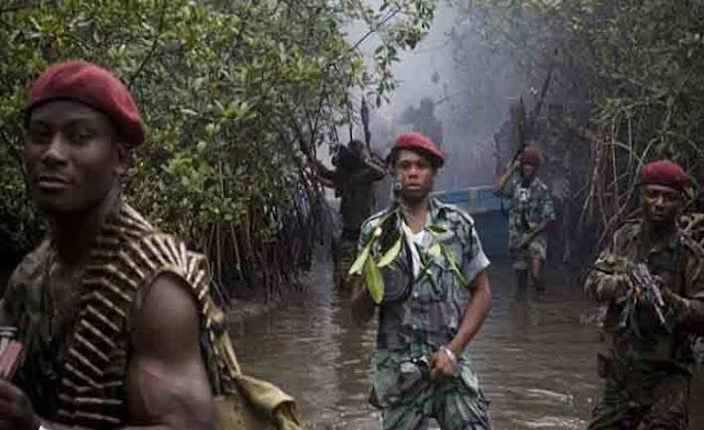 niger delta avengers images