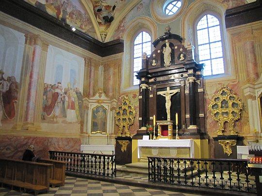 Kaplica Oleśnickich