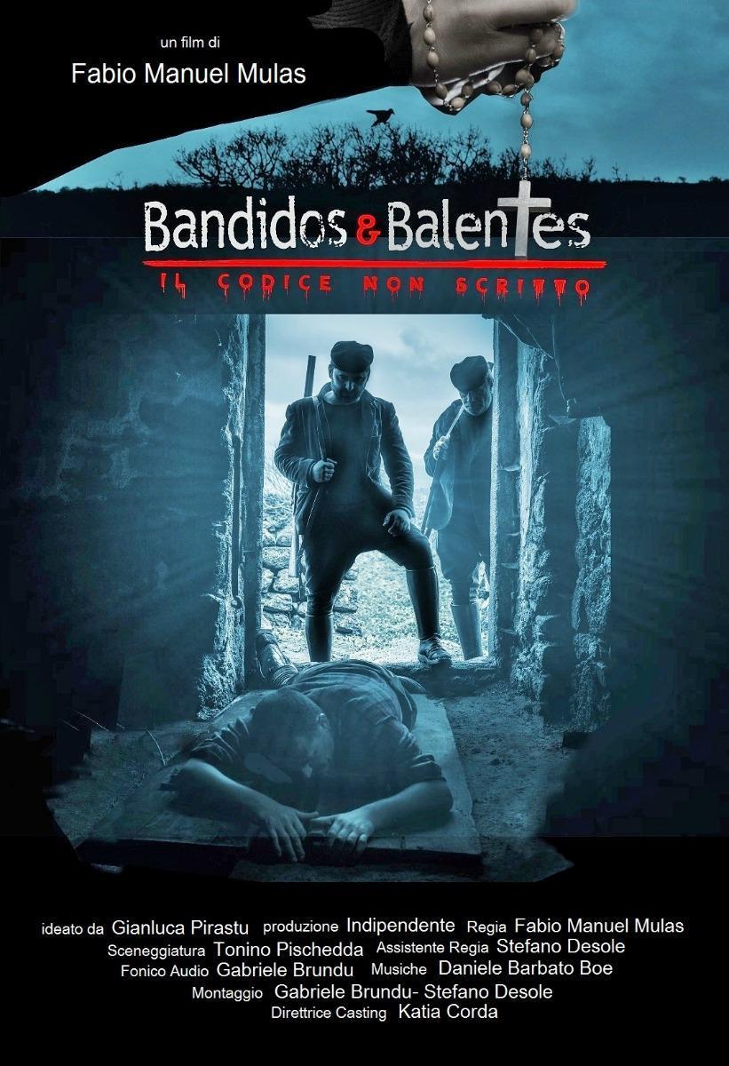 Hello Italia Bandidos E Balentes Streaming