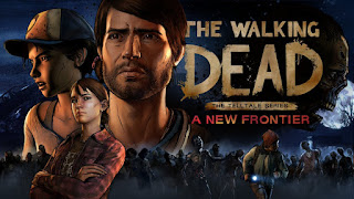 The Walking Dead Season Three APK MOD Android