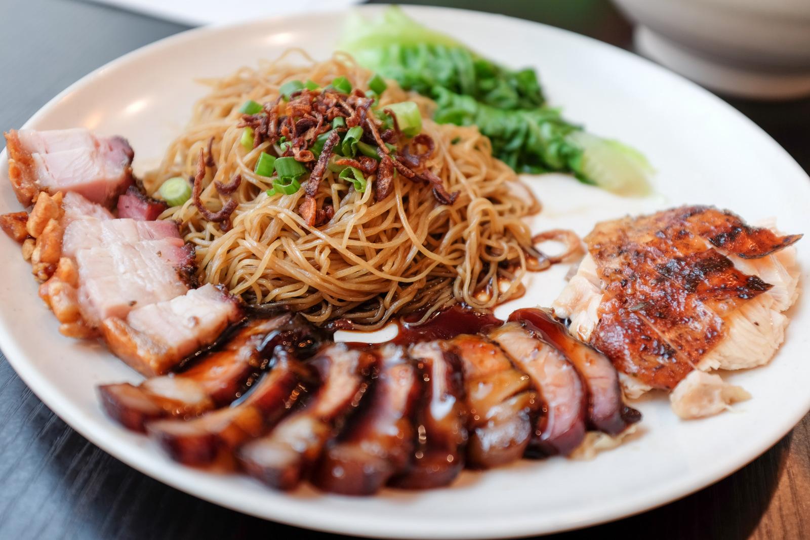 Eat Drink Kl Peninsula Chinese Cuisine Hong Kong Street