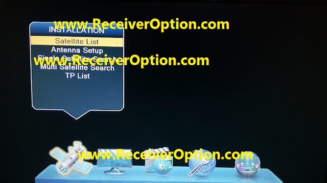 ALI3510C HW102.02.001 POWERVU KEY SOFTWARE NEW UPDATE 105E 66E 68E FULL OK
