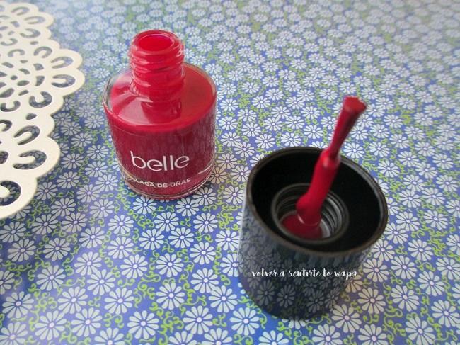 BELLE | Sus novedades de Otoño - Winter Dreams - Esmalte de Uñas