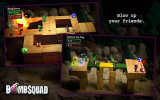 BombSquad Apk v1.4.120 Mod Android Apk