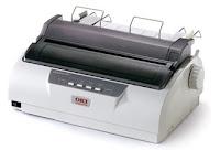 Driver de Impresora OKI Microline 1120