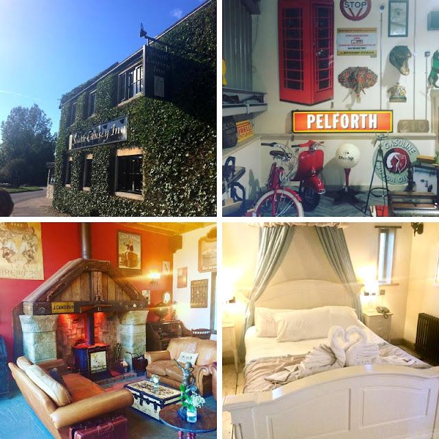 South Causey Inn Hotel