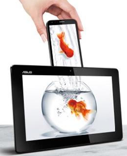 Harga Tablet Asus Padfone 2 Info Terbaru