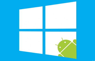 Windows For Android Emulator