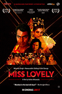 Miss Lovely (2014)