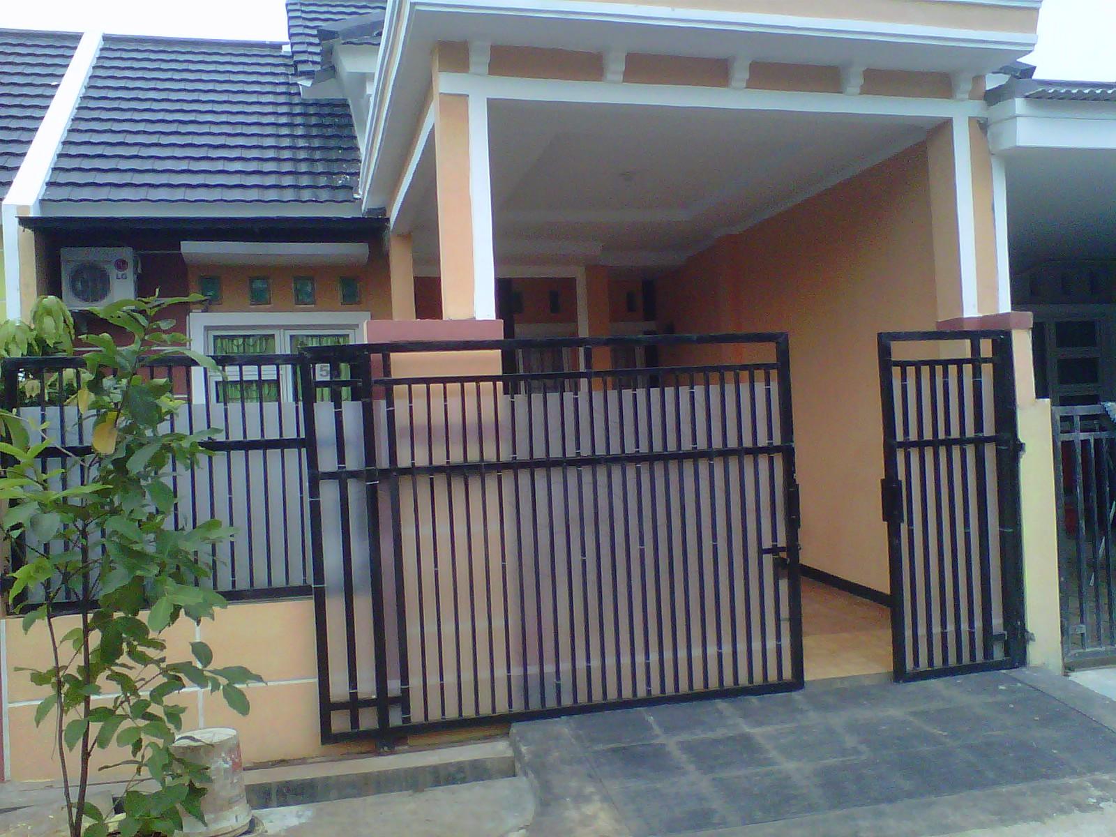 Contoh Gambar Kanopi Rumah Desain Rumah