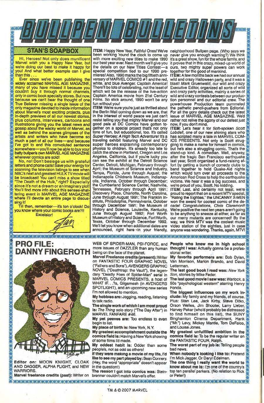 Read online Silver Surfer (1987) comic -  Issue #36 - 28