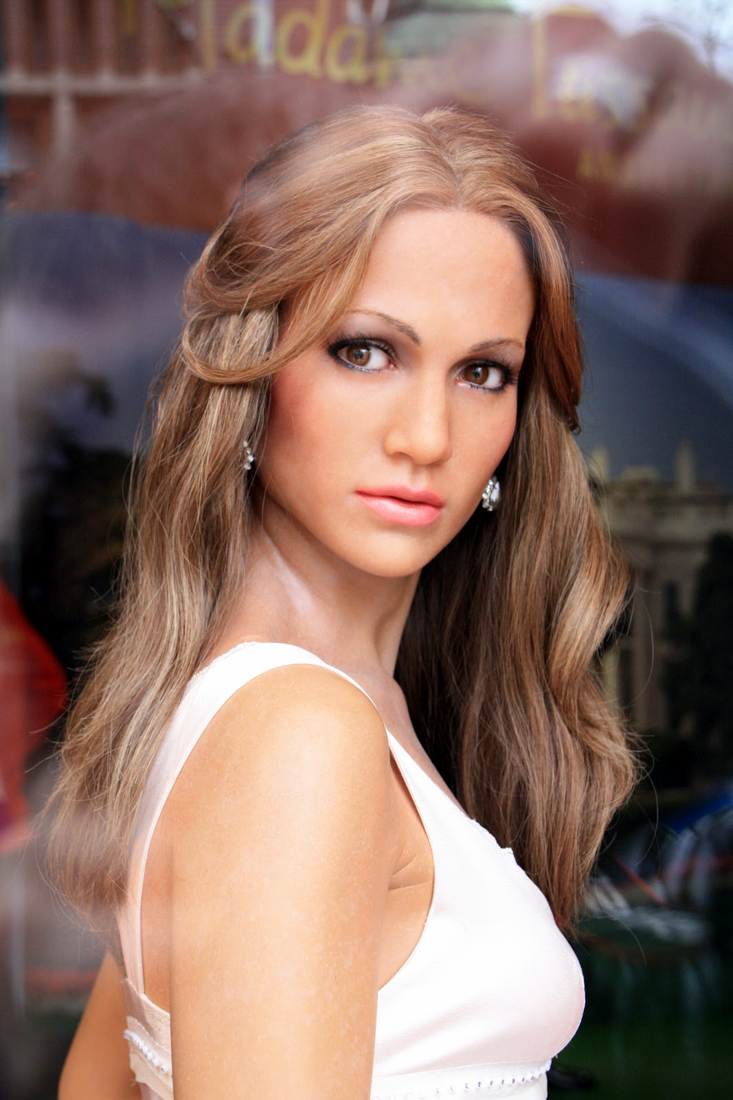 Celebrity Hairstyle Jennifer Lopez Curly Hairstyles For