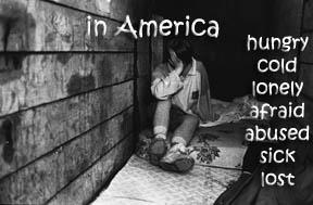 Teens tampa homeless