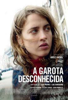 A Garota Desconhecida - filme