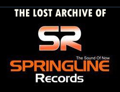 Dubophonic / The lost archive of Springline Records