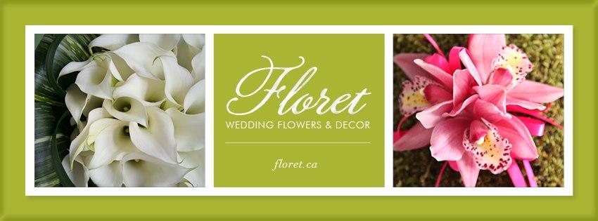 Best Affordable Wedding Florist In Toronto