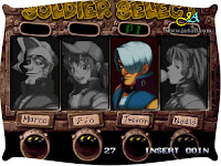 Metal Slug PC Game Full Version Screenshot 1