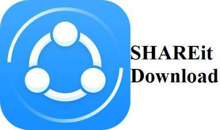 Cara Mudah Bertukar File Menggunakan Shareit