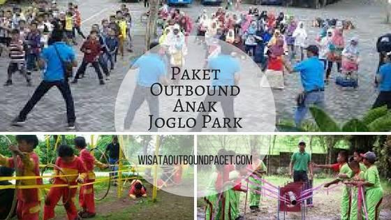 outbound anak joglo park wisata outbound pacet improve vision