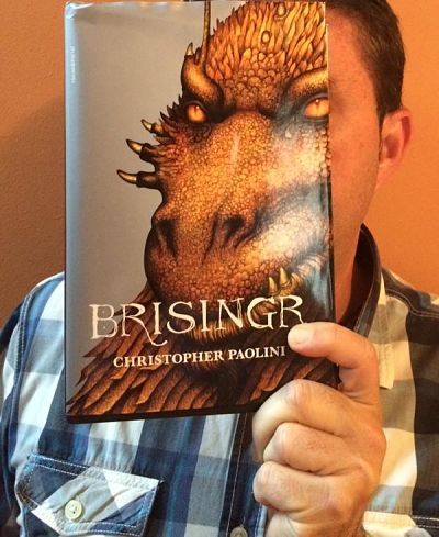 Bookfacefriday de Brising