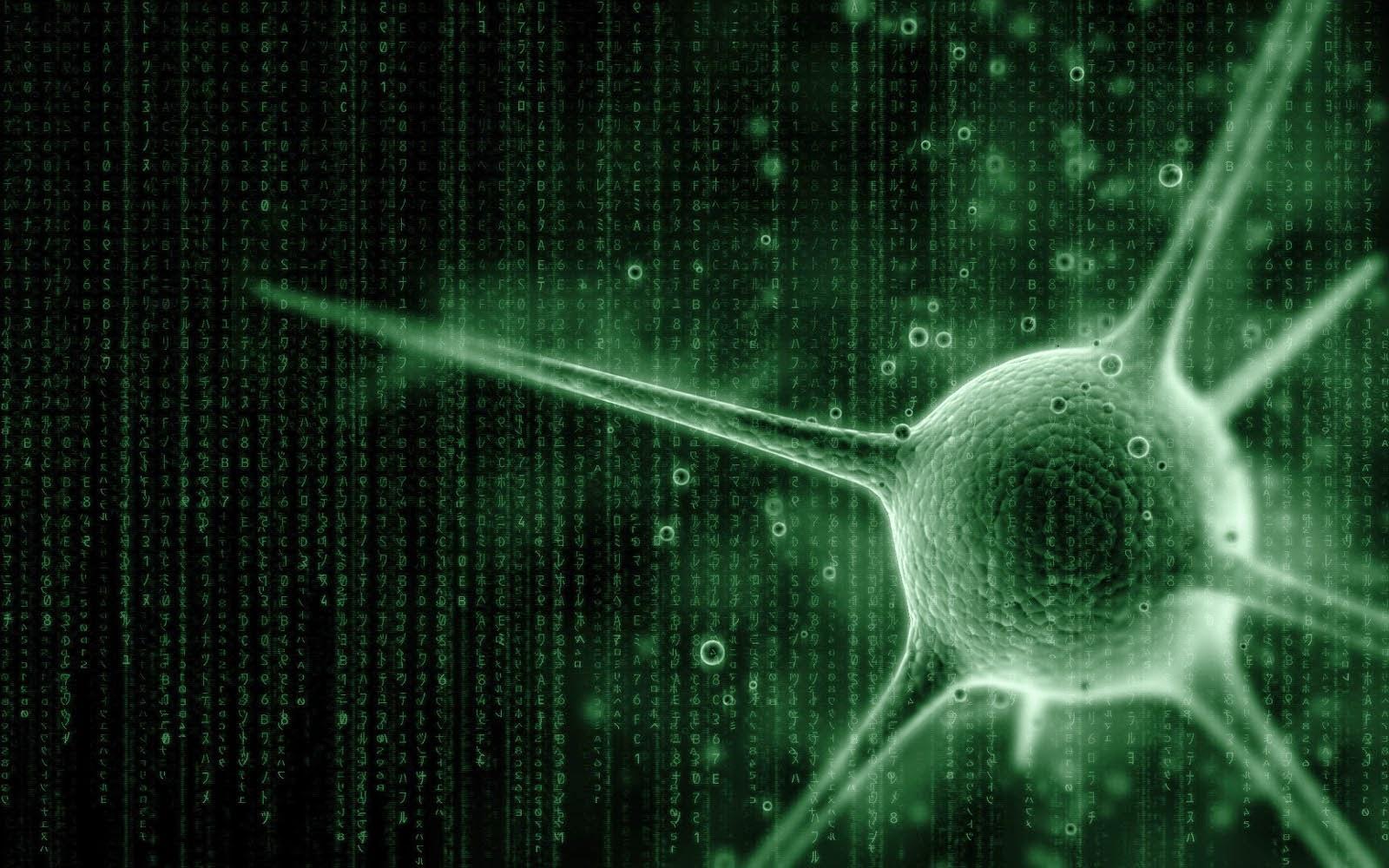 wallpapers: 3D Virus Wallpapers