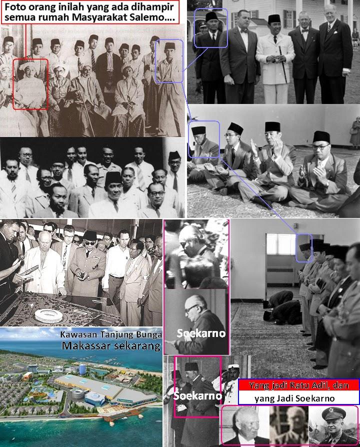 HARTA KARUN INDONESIA HILANG SEJARAHNYA: Masjid Islamic